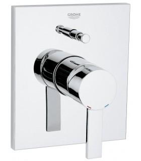 Grifería para baño Grohe Allure Mon. para Baño-Ducha Empotrado