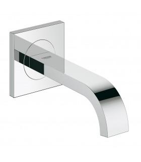Grifería para baño Grohe Allure F-digital caño mural