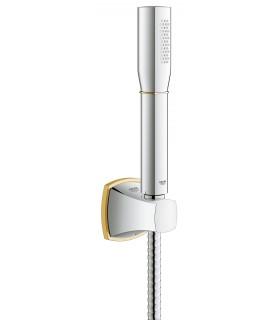 Sistema de ducha Grohe Rainshower Grandera Stick conj.de ducha 7,6l
