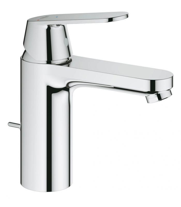 Grifer a para ba o grohe eurosmart cosmo lavabo 35mm med for Catalogo griferia grohe