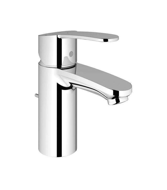 Grifer a para ba o grohe eurostyle cosmo lavabo 35mm es for Catalogo griferia grohe