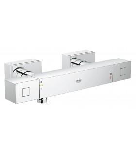 Termostato Grohe Grohtherm Cube termostato visto ducha