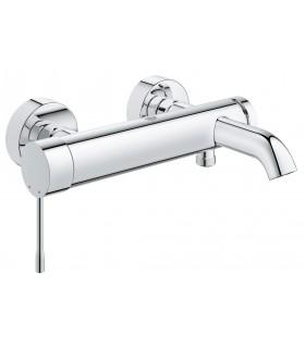 Grifería para baño Grohe Essence monomando para baño ducha (33624001)