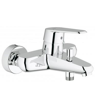 Grifería para baño Grohe Eurodisc Cosmo monomando para baño visto