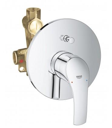 Grifería para baño empotrable Grohe Eurosmart (33305002)