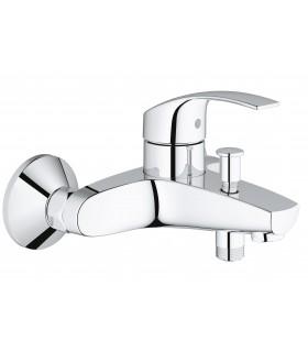 Grifería para baño Grohe Eurosmart monomando para baño ducha