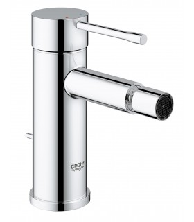 Grifería para baño Grohe Essence monomando bide 28mm vaciador S (32935001)