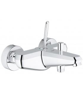 Grifería para baño Grohe Eurodisc Joystick monomando baño ducha