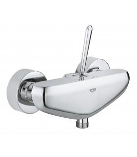 Grifería para baño Grohe Eurodisc Joystick monomando de ducha (23430000)