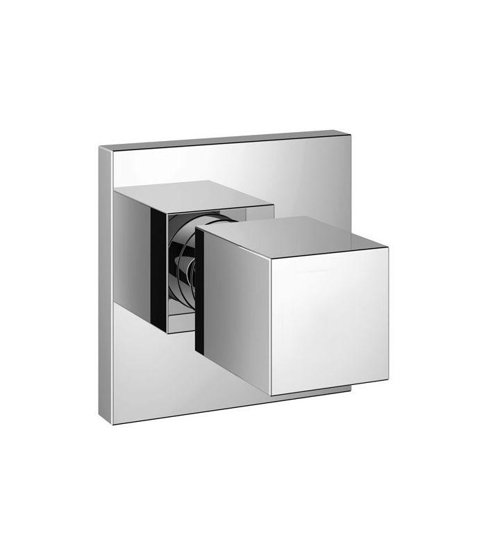 Grifer a para ba o grohe cube llave de paso universal for Llave de paso ducha