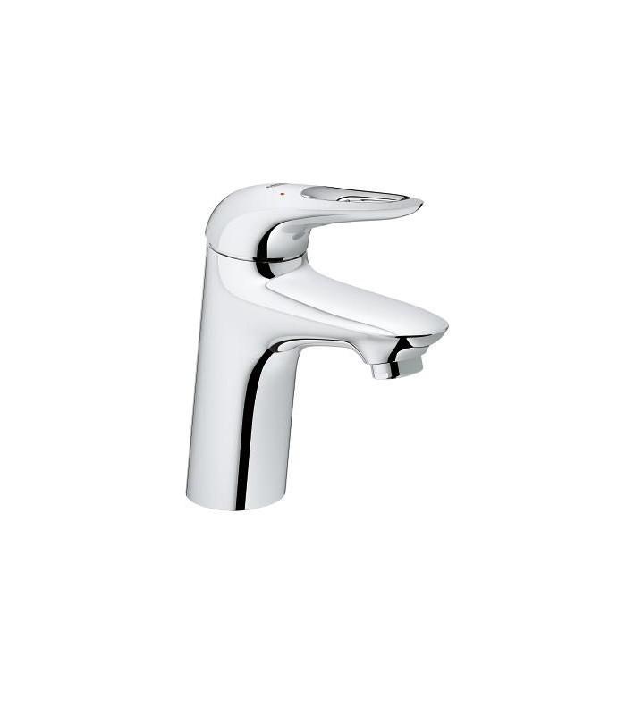 "Monomando de lavabo Grohe Eurostyle 1/2"""