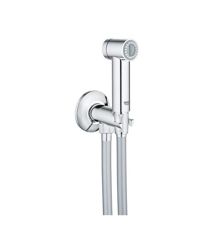 Conjunto de ducha grohe sena trigger spray 26332000 for Conjunto ducha grohe