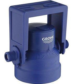 Cabezal filtro blue grifo de cocina Grohe