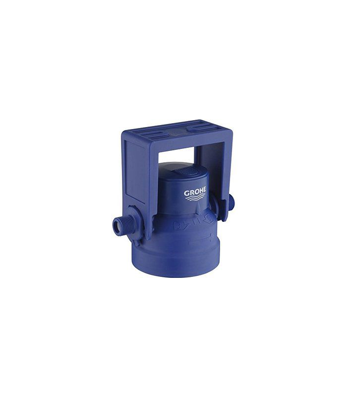 Cabezal para filtro de carbono grohe - Filtro para grifo ...