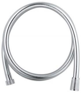Flexo ducha Silverflex Grohe Longlife Twistfree de 1,25m