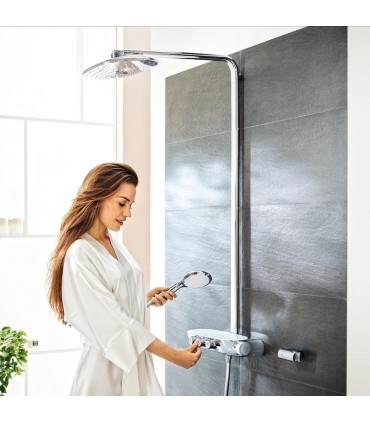 Grohe Rainshower System Smart Control 360 DUO