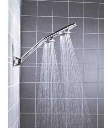 Sistema de ducha Frehander 27005 para instalación con elemento empotrado