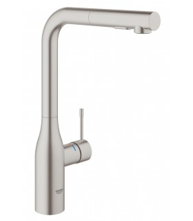 Grohe Footcontrol Essence