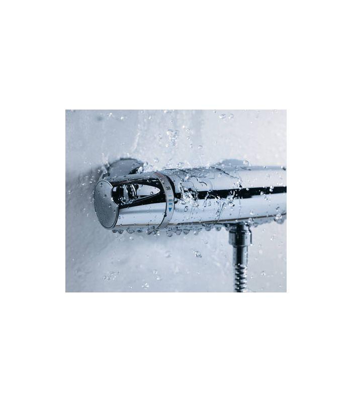 Termostato grohe de ducha 34179 000 grohtherm 3000 50 de for Termostato para ducha