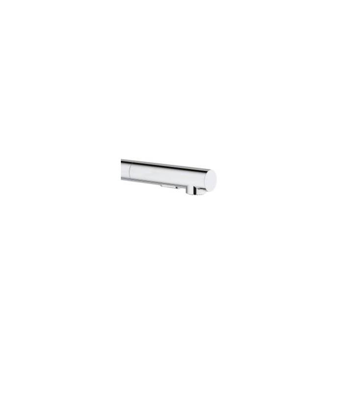 Teleducha para grifo de cocina Minta 30274000 con dos posiciones de agua