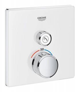 Grohe Grohtherm SmartControl Termostato empotrado con 1 llave (Ref. 29153LS0)