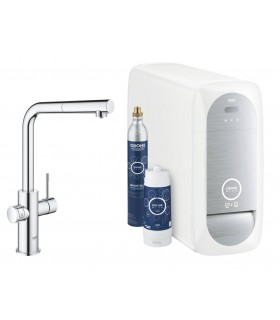 GROHE Blue Home Pull out caño L Grohe (31539000)