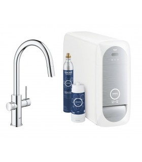 GROHE Blue Home Pull out caño C Grohe (31541000)
