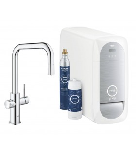 GROHE Blue Home Pull out caño U Grohe (31543000)