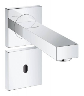 Cube tension mural necesaria p. int 36264001 Grohe (36442000)