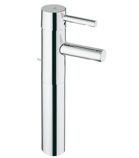 "Grifo GROHE de lavabo Monomando de lavabo 1/2"""