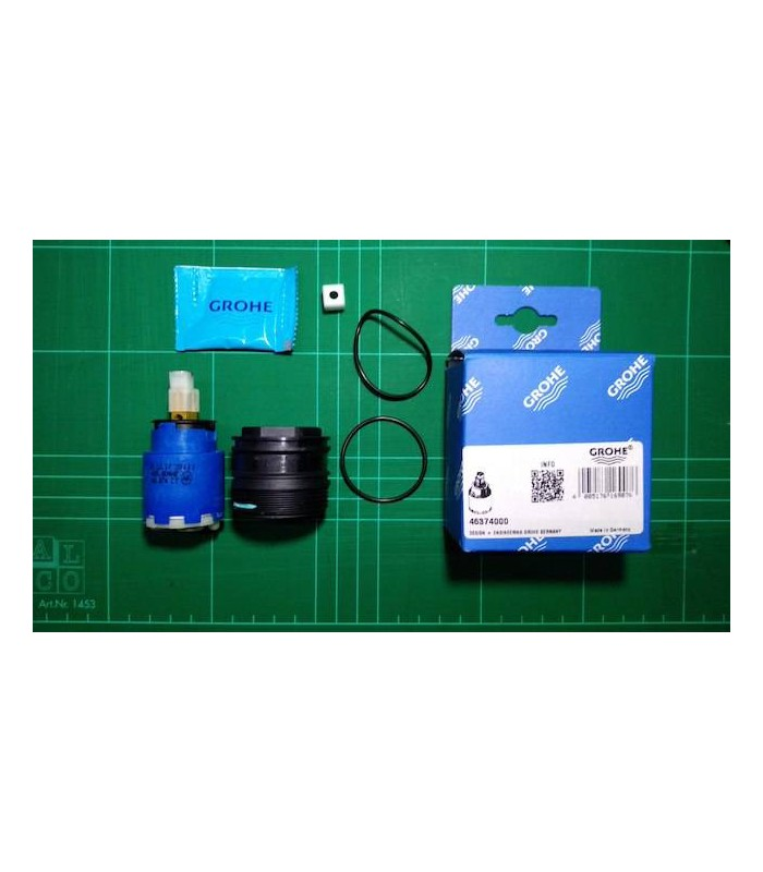 Compra online Recambios y piezas Grohe Cartucho mezclador 35mm en oferta al mejor precio