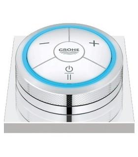 Grifo GROHE de lavabo GROHE Controlador Digital remoto con base cuadrada para baño o ducha
