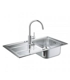 Grohe Fregadero Pack Concetto (31570SD0)