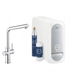 Grohe Blue Home caño L Cromado (31454001)
