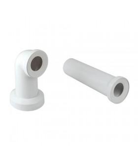 Grohe Salida de conexion de WC 60 - 105 (39454000)