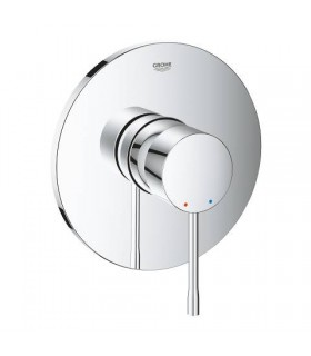 Grohe PLUS Caño de bañera 170 mm (13404003)