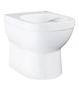 Grohe Euro WC suelo para tanque alto. Salida universal. compact H (3932900H)