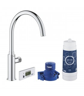 Grohe Blue Pure Mono Starter Kit Grohe Blue