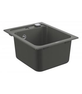 Grohe K700 Fregadero de granito (31650AT0) color Gris Granito