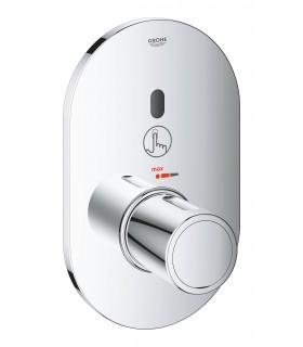 Grohe Eurosmart Cosmopolitan E Special Infrarrojo electrónico para termostato empotrado de ducha (36456000) color Cromo