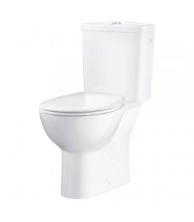 Grohe BAU pack wc suelo completo rimless H