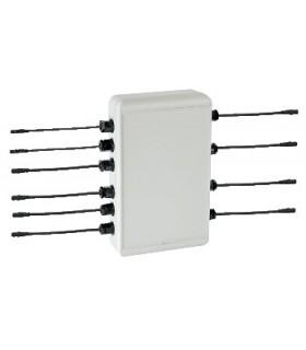 Sistema de ducha GROHE F-Digital Deluxe Caja de conexiones Grohe