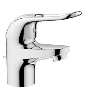 """GROHE Monomandos Euroeco de lavabo 1/2"""" (23290000)"""