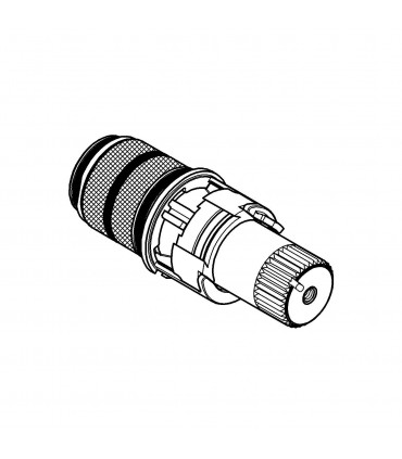 Recambios y piezas Grohe Termoelemento 1/2 Turbostat