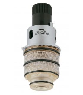 Recambios y piezas Grohe Termoelemento 3/4 Turbostat Aguas Invert.