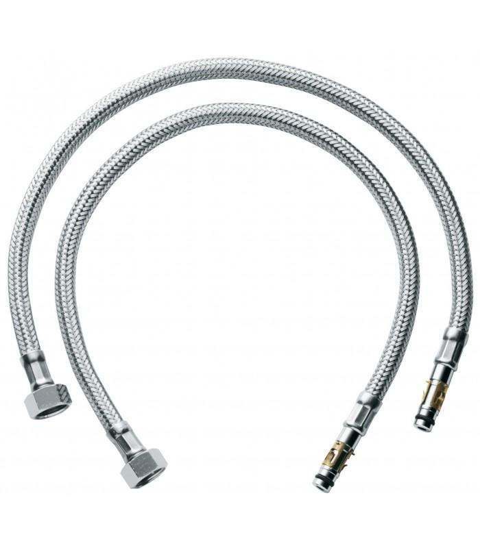 Latiguillos Grohe flexibles 45484000 2 unidades