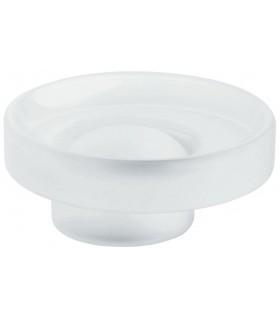 Accesorios de baño Grohe Jabonera Cristal Satinado