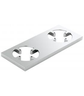 Grifería para baño Grohe Allure F-digital placa controlador (40548000)