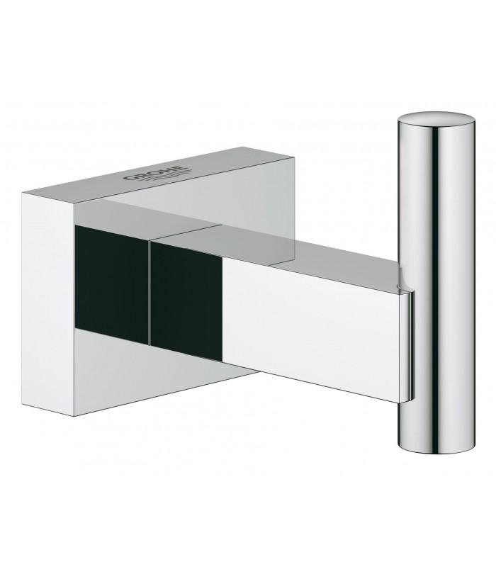 accesorio de ba o grohe essentials cube colgador. Black Bedroom Furniture Sets. Home Design Ideas