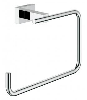 Accesorios de baño Grohe Accessorios Essentials Cube toallero